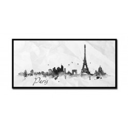 LIENZO SKYLINE PARIS