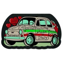 FELPUDO CAR ITALY